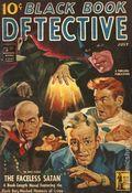 Black Book Detective Magazine (1933-1953 Newsstand/Hoffman/Ranger/Better) Pulp Vol. 15 #2