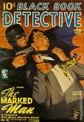 Black Book Detective Magazine (1933-1953 Newsstand/Hoffman/Ranger/Better) Pulp Vol. 19 #3
