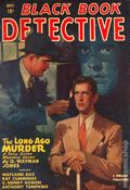 Black Book Detective Magazine (1933-1953 Newsstand/Hoffman/Ranger/Better) Pulp Vol. 23 #2