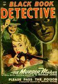 Black Book Detective Magazine (1933-1953 Newsstand/Hoffman/Ranger/Better) Pulp Vol. 24 #3