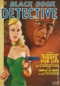 Black Book Detective Magazine (1933-1953 Newsstand/Hoffman/Ranger/Better) Pulp Vol. 28 #2