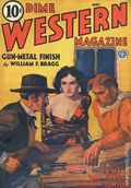 Dime Western Magazine (1932-1954 Popular Publications) Vol. 2 #2