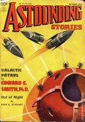 Astounding Stories (1931-1938 Clayton/Street and Smith) Pulp Vol. 20 #2