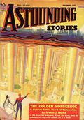Astounding Stories (1931-1938 Clayton/Street and Smith) Pulp Vol. 20 #3
