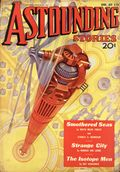 Astounding Stories (1931-1938 Clayton/Street and Smith) Pulp Vol. 16 #5