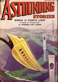 Astounding Stories (1931-1938 Clayton/Street and Smith) Pulp Vol. 18 #4