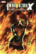 X-Men Phoenix Endsong TPB (2005 Marvel) 1st Edition 1-1STPAK