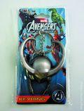 Marvel Avengers Assemble Metal PVC Keyring (2014 Monogram) #67987