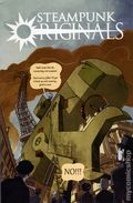 Steampunk Originals GN (2013 Arcana) 1-1ST