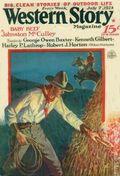 Western Story Magazine (1919-1949 Street & Smith) Pulp 1st Series Vol. 79 #3