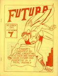 Futura (1964) fanzine 7