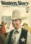 Western Story Magazine (1919-1949 Street & Smith) Pulp 1st Series Vol. 83 #1