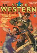 Star Western (1933-1954 Popular) Pulp Vol. 6 #1