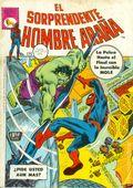 Spider-Man (Mexican Series 1974 El Sorprendente Hombre Araña) 175