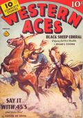 Western Aces (1934-1949 Ace) Pulp Vol. 12 #3