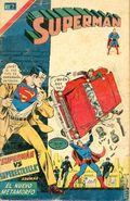 Superman (Mexican Series 1952) 951
