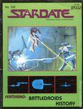 Stardate (1984) Vol. 1 #5/6