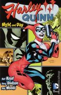 Harley Quinn Night and Day TPB (2013 DC) 1-REP