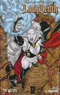 Lady Death The Wicked (2005) 1L