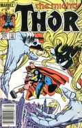 Thor (1962-1996 1st Series) Mark Jewelers 345MJ