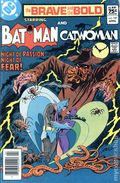 Brave and the Bold (1955 1st Series DC) Canadian Price Variant 197