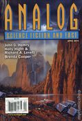 Analog Science Fiction/Science Fact (1960-Present Dell) Vol. 130 #4