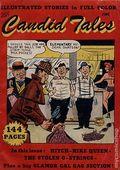 Candid Tales (1950) NN