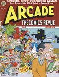 Arcade the Comics Revue (1975) 5
