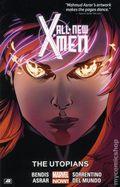 All New X-Men TPB (2014-2016 Marvel NOW) 7-1ST