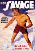 Doc Savage SC (2006-2016 Sanctum Books) Double Novel 86A-1ST
