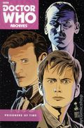 Doctor Who Archives Prisoners of Time TPB (2016 Titan Comics) 1-1ST