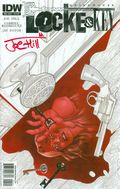 Locke and Key Grindhouse (2012 IDW) 0B