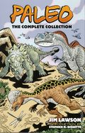 Paleo TPB (2016 Dover) The Complete Collection by Jim Lawson 1-1ST