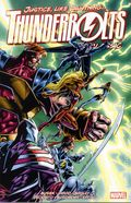 Thunderbolts Classic TPB (2016 Marvel) 2nd Edition 1-1ST