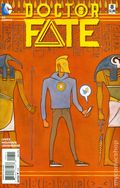 Doctor Fate (2015 DC) 8