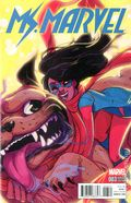 Ms. Marvel (2015 4th Series) 3B