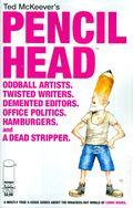 Pencil Head (2016 Image) 1