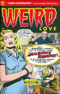 Weird Love (2014 IDW) 11