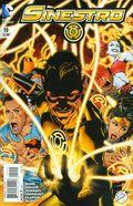 Sinestro (2014) 19A