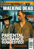 Walking Dead Magazine (2012) 15A
