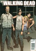 Walking Dead Magazine (2012) 15B