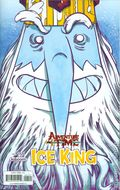 Adventure Time Ice King (2016) 1B