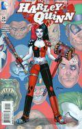 Harley Quinn (2013) 24A