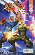 Street Fighter Unlimited (2015 Udon) 2A
