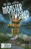 Monster World (2015 American Gothic) 2A