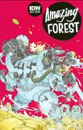 Amazing Forest (2016) 1