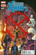 All New X-Men (2015 2nd Series) 1E