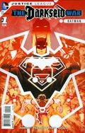 Justice League Darkseid War Batman (2015) 1B