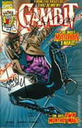 Gambit (1999 3rd Series) 1DF.SIGNED