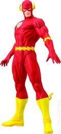DC Comics Flash Statue (2016 ArtFX) ITEM#1